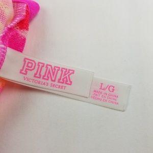 PINK Victoria's Secret Intimates & Sleepwear - Bundle of 2 PINK Victoria's Secret Lacey Bralette